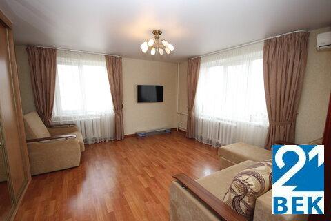 Продается однокомнатная квартира в Конаково - Фото 1