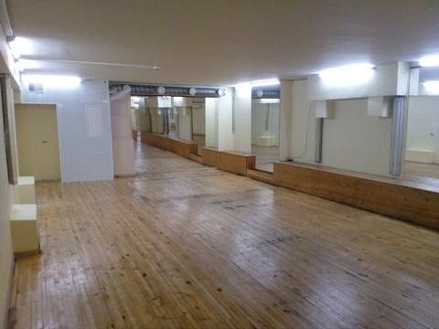 Под спортзал, школу танцев, антикафе - Фото 1
