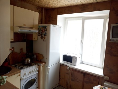 Сдаётся трёхкомнатная квартира на улице Шибанкова не дорого! - Фото 1