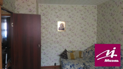 Хорошая комната 15 м2 в 3-к. квартире Воскресенск, ул. Железнодорожная - Фото 3