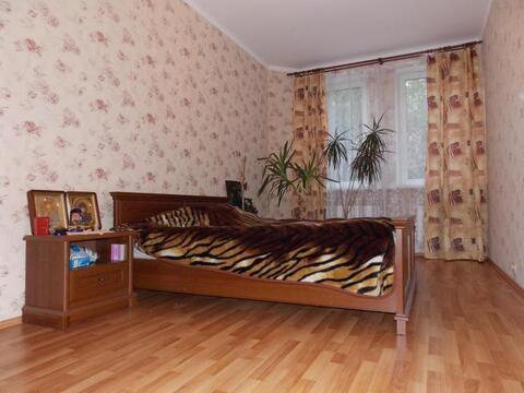 Большая 3-х комнатная квартира рядом с яблоневым садом! - Фото 4