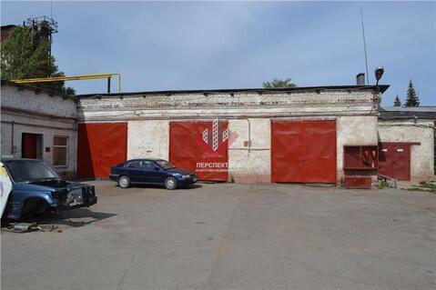 Продажа производственно-складская база 1037 м2 Благоварская 16 - Фото 5