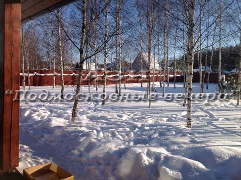 Симферопольское ш. 65 км от МКАД, Бортнево, Коттедж 300 кв. м - Фото 4