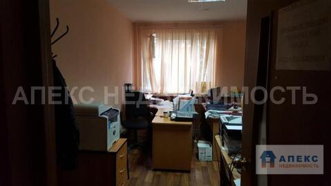 Аренда офиса 131 м2 м. Юго-Западная в жилом доме в Тропарёво-Никулино - Фото 4