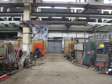 Продам производственный комплекс 15 431 кв.м. - Фото 4