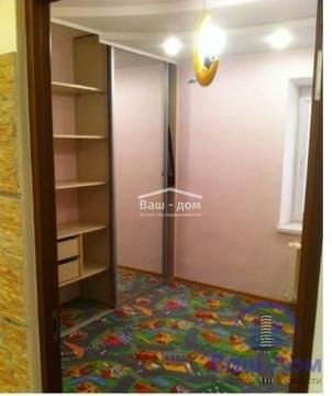 4-комнатная квартира улучшенной планировки 99 кв.м. в Александровке, . - Фото 4