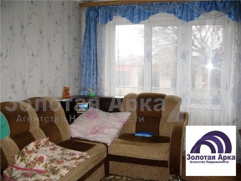 Продажа квартиры, Абинск, Абинский район, Парковый переулок - Фото 1