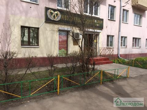 Помещение 40 кв.м. в центре г.Подольск