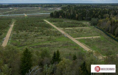 Земельный участок, 7 сот, 35 км от МКАД, Киевское ш. - Фото 2