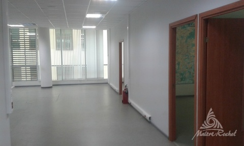 Аренда офис г. Москва, м. Бауманская, ул. Радио, 24, корп. 2 - Фото 2