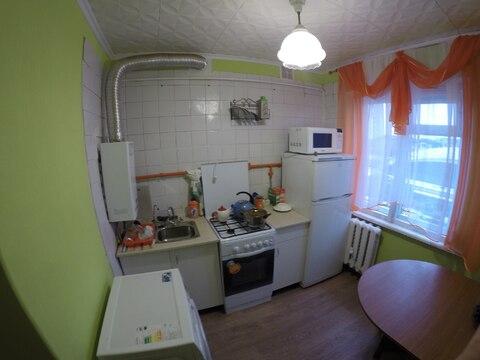 1-комнатная бюджетная квартира - Фото 2