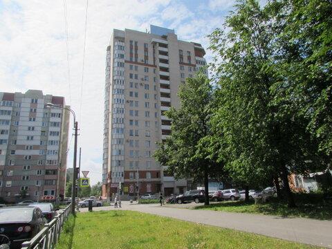 Элитная 4-х.к. квартира в доме повышенной комфортности - Фото 2