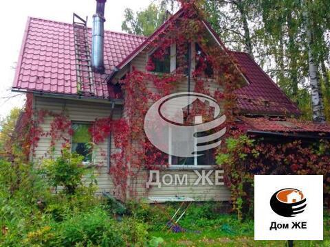 Аренда дома, Переделкино, Внуковское с. п. - Фото 1