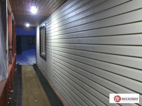 Продажа дома с земельным участком в СНТ Маврино - Фото 5