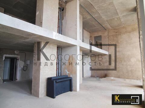 Продажа двухуровневых апартаментов (пентхаус) свободного назначения - Фото 3