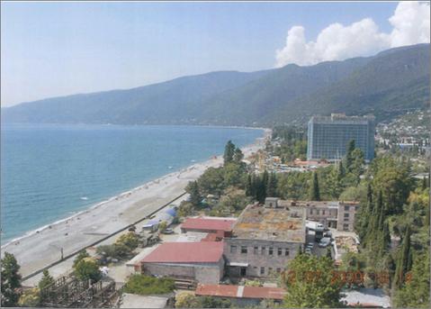 Продаётся земельный участок со строениями в Абхазии. - Фото 3