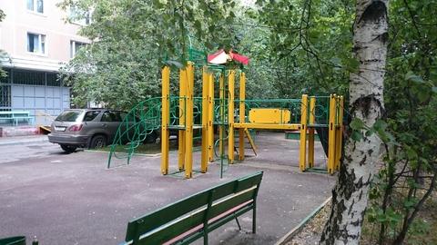 "Четырехкомнатная квартира в 3 минутах от метро ""Кантемировская"" - Фото 2"