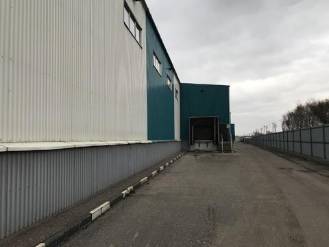 Аренда склада в Московской области 20 км от МКАД - Фото 2