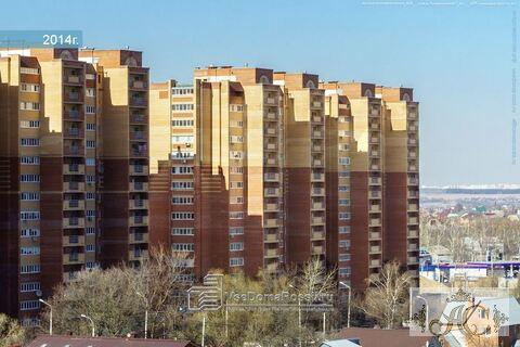 Продаю 2 комнатную квартиру, Домодедово, ул Лунная, 1к1 - Фото 1