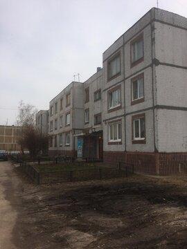 2-комнатная квартира п. Газопроводск - Фото 1