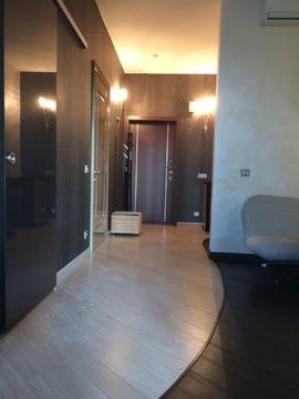 Продается 2х комн. квартира на ул.Веерная 4к2, с дизайнерским ремонтом - Фото 2