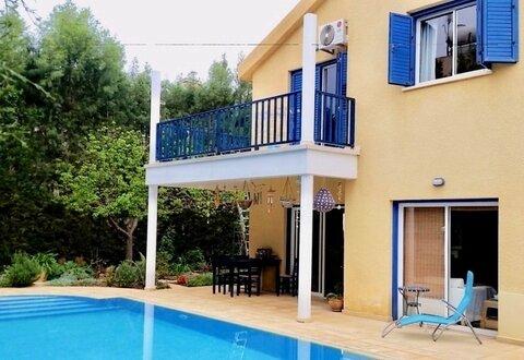 Объявление №1637540: Продажа виллы. Кипр