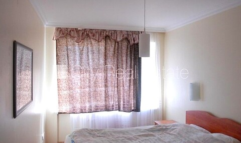 Аренда квартиры, Ганибу дамбис - Фото 3
