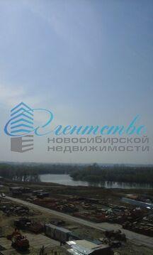 Аренда квартиры, Новосибирск, м. Речной вокзал, Ул. Большевистская - Фото 3