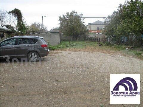 Продажа земельного участка, Ахтырский, Абинский район, Пер. . - Фото 2