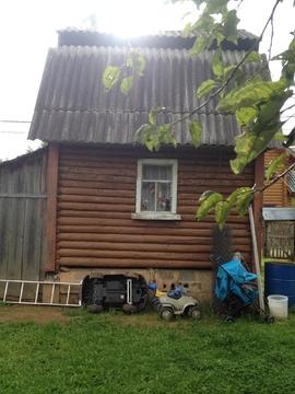 Дача СНТ Здоровье - Фото 1