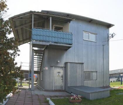 Продажа адм-складского комплекса в Печатниках - Фото 3