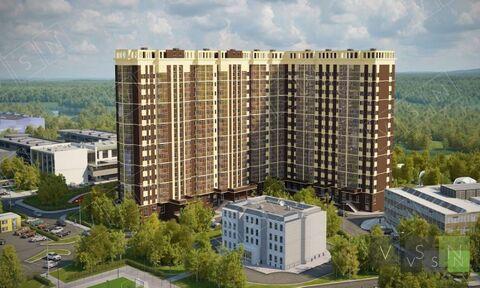 Продается квартира г.Ивантеевка, Хлебозаводская - Фото 4