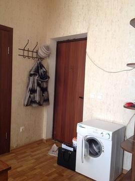Продается 1-комнатная квартира на 1-м этаже в 3-этажном пеноблочном но - Фото 4