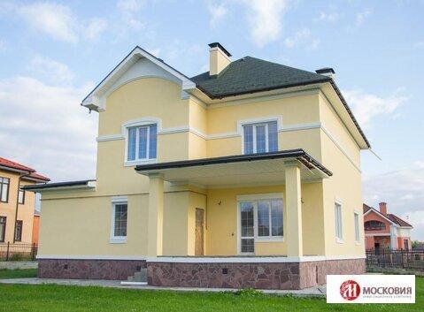 Загородный дом 230 кв.м, Киевское шоссе 32 км от МКАД - Фото 1