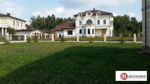 Дом 433 кв.м. Новая москва, 23 сотки, 25 км. от МКАД Калужское шоссе - Фото 4