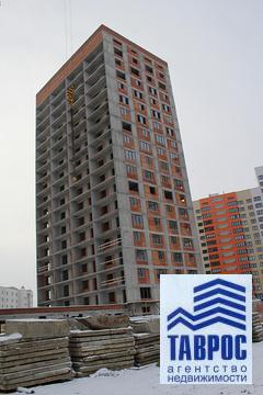 1-комн смарт-квартира 54м2 Кальная - Фото 5