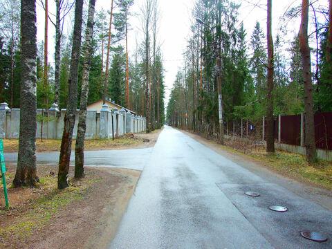 Продажа дачи на окраине поселка Комарово - Фото 1