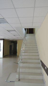 Продается 3-х этажное торгово-офисное здание по ул.Караимской - Фото 4