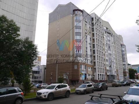 Продажа производственного помещения, Уфа, Ул. Новомостовая - Фото 1