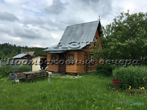 Новорижское ш. 60 км от МКАД, Иглово, Дача 60 кв. м - Фото 3