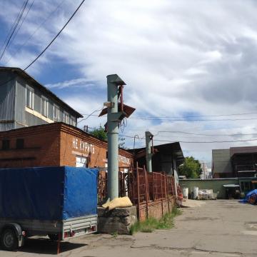 Производственно-складской комплекс и земельный участок на продажу - Фото 2