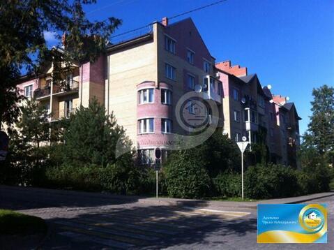 Продается 2-комн. квартира, площадь: 76.00 кв.м, г. Гурьевск, Садовая . - Фото 4
