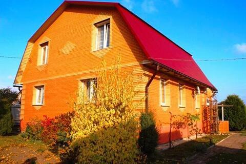 Дом в деревне Равенская Орехово-Зуевского района - Фото 2