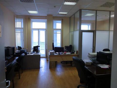Аренда офис г. Москва, м. Пушкинская, ул. Дмитровка Б, 23 - Фото 1
