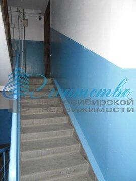 Продажа квартиры, Новосибирск, м. Площадь Маркса, Ул. Комсомольская - Фото 2