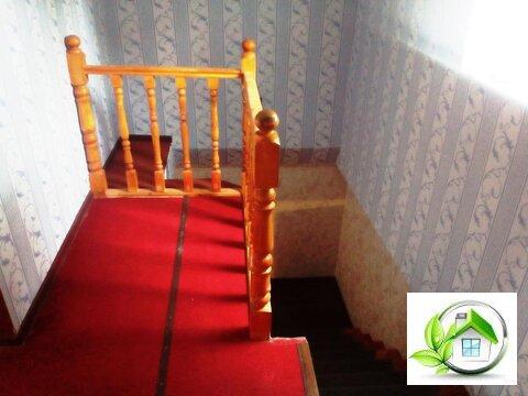 Таунхаус 4-х комнатный, общей площадью 173 кв. метра в городе Можайск - Фото 3
