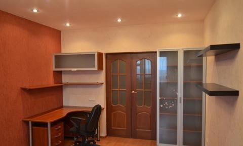 Продается 2-х комнатная квартира 15 лет Октября дом 13 г. Тверь - Фото 4