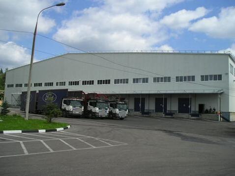 Аренда склада Минское шоссе 25 км от МКАД - Фото 4