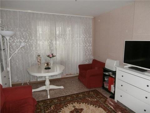 1к. квартира, 41,8 м2, ул. Хади Такташ, д. 123 - Фото 3