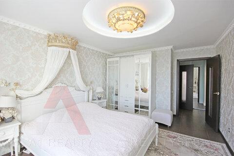 Пп большая двухуровневая квартира с хорошим ремонтом вид на залив - Фото 3